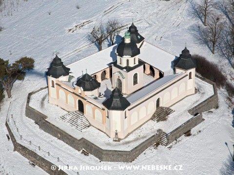 Kaple Svatého Anděla Strážce /J485