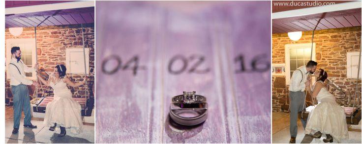 WEDDING RING PHOTO INSPIRATION