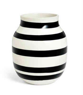 Omaggio vasen fra Kähler er den perfekte bryllupsgave