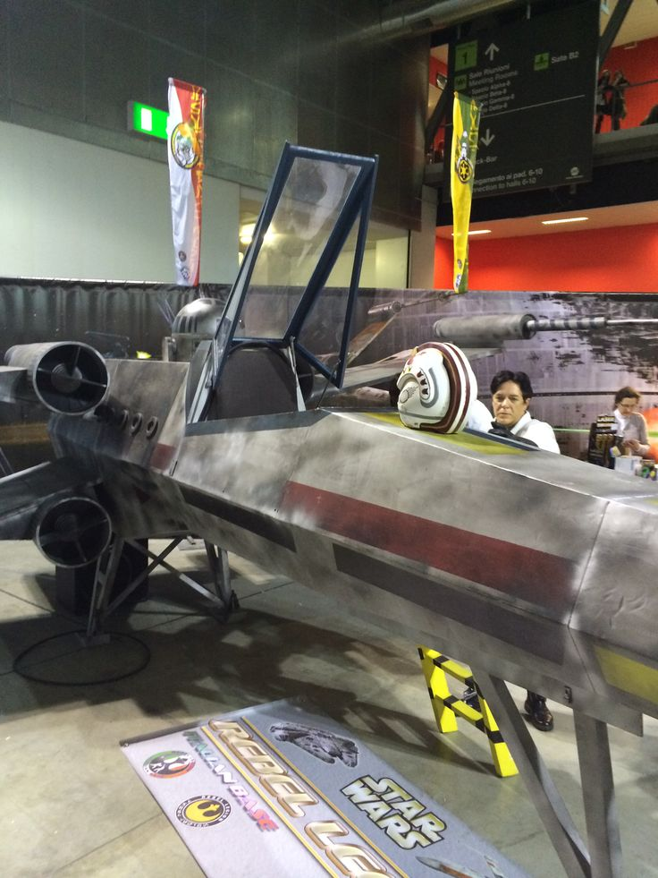 #starwars a #cartoomics 2014