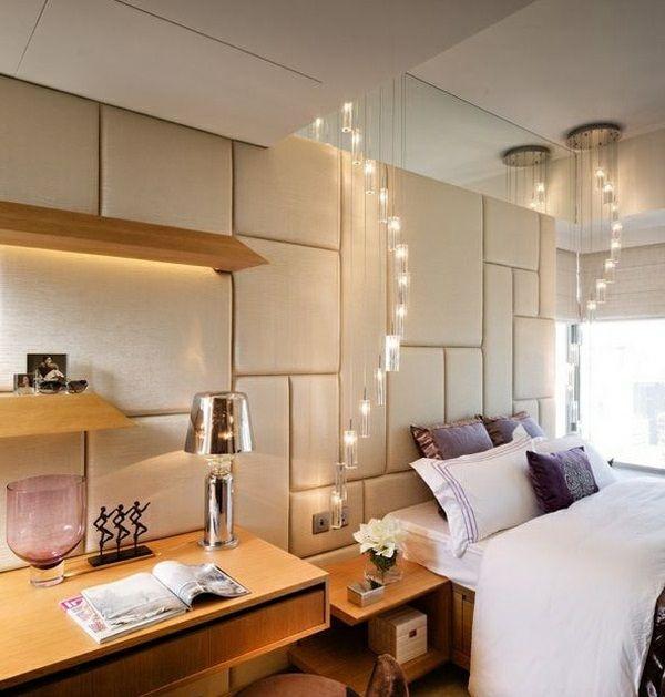 20 coole Schlafzimmer Ideen Das Schlafzimmer komplett