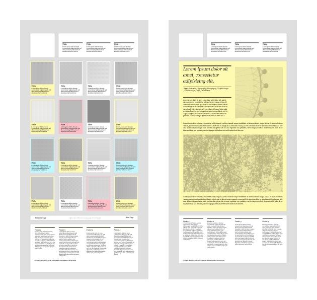 NeueThemes Geneva WordPress Portfolio Special Features