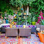 View All Photos | 18 ideas for styling outdoor rugs | Sunset