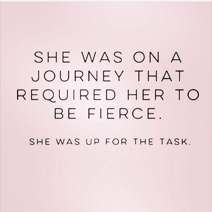 I am always up for the task...be fierce, always FIERCE AS FUCK #fridays #fierce I WAS BORN READY
