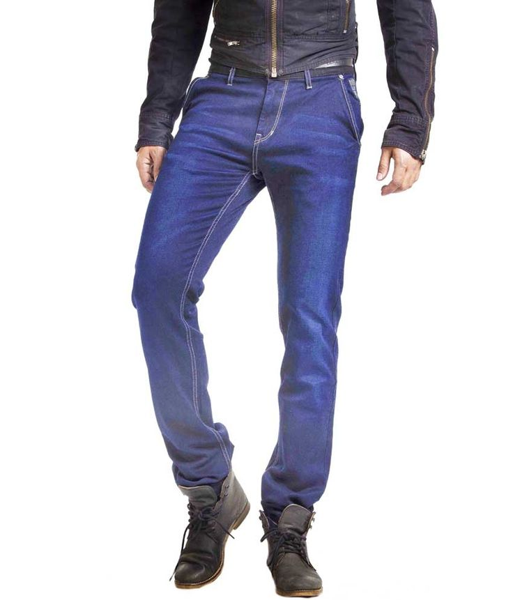 Loved it: Espada Blue Cotton Slim Fit Basics Jeans For Men, http://www.snapdeal.com/product/espada-blue-cotton-slim-fit/621090354370