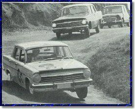 BATHURST 1963 - PETER BROCK EH HOLDEN