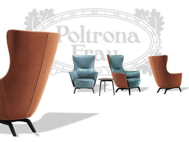 mamy blue poltrona frau furniture pinterest blue. Black Bedroom Furniture Sets. Home Design Ideas
