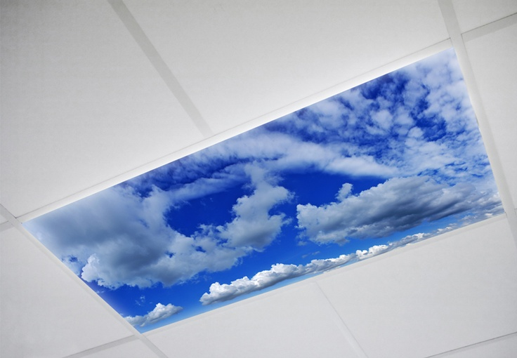 cloud fluorescent light covers, $29.99 | Fluorescent light ...