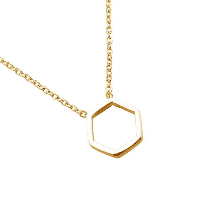 Die besten 25+ Open hexagon Ideen auf Pinterest Hex farben - deko ideen hexagon wabenmuster modern