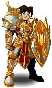 Heroic ZombieSlayer Armor - AQWorlds Wiki