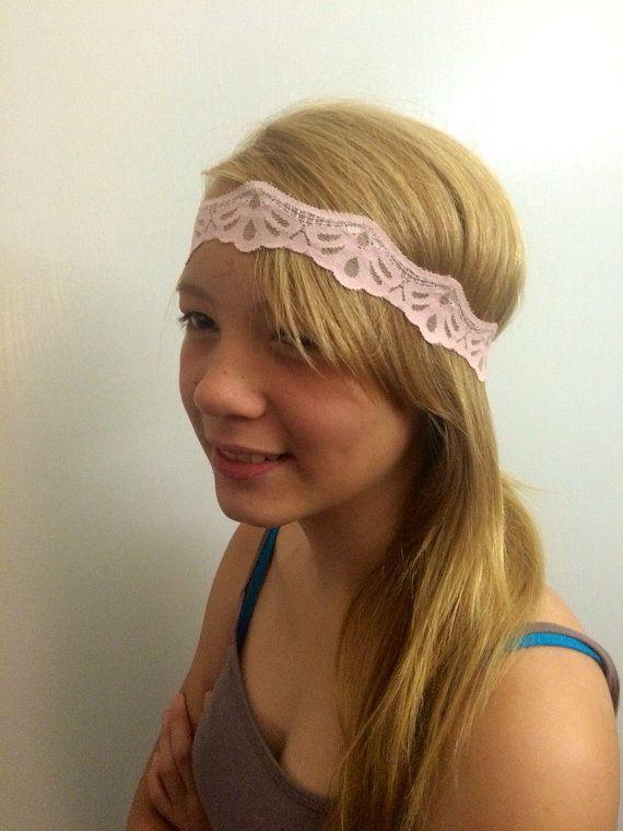 Bohemian head wrap, head scarf, turban headband, headband, brown, head wrap, convertible headband, bun wrap free shipping, christmas in july