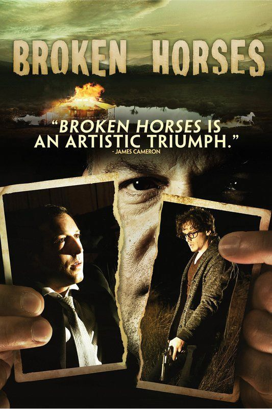 Watch Broken Horses (2015) Full Movies (HD quality) Streaming