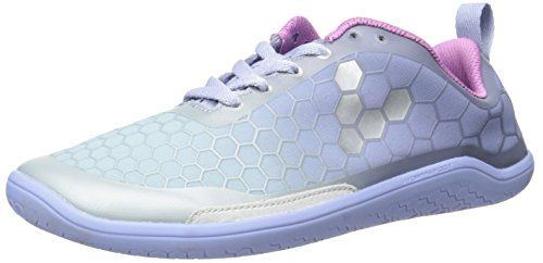 Vivobarefoot Womens Evo Pure Running Shoe LilacGrey 37 EU657 M US *** Learn more by visiting the image link.