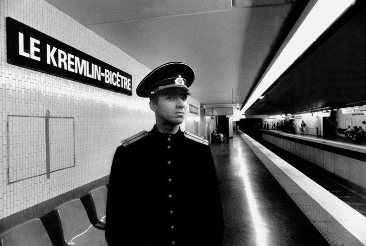 Le Kremlin Bicêtre
