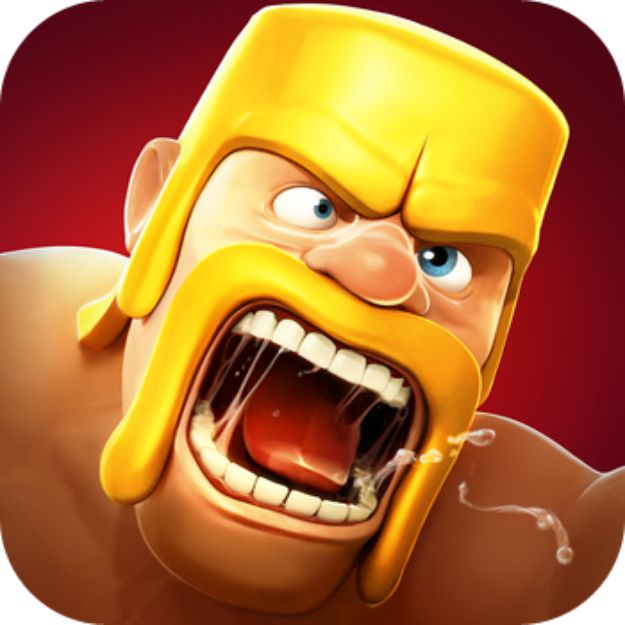 I'm learning all about Supercell Clash of Clans at @Influenster!