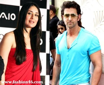 Hrithik Roshan and Kareena Kapoor Coming Together, bollywood gossips, bollywood life, bollywood movies, hrithik roshan, hrithik roshan movies, hrithik roshan pics, hrithik roshan pictures, hrithik roshan wallpapers, karan johar, kareena kapoor, kareena kapoor hot, kareena kapoor latest news, kareena kapoor photos, kareena kapoor wallpapers, photos of hrithik roshan