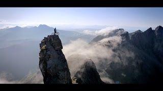 the ridge danny macaskill - YouTube