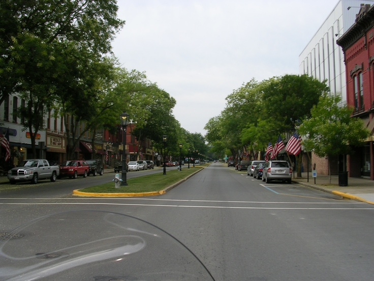 Wellsboro pa my beautiful little town wellsboro