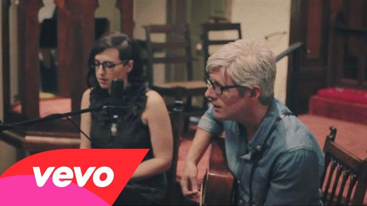Lord, I Need You (Matt Maher feat. Audrey Assad) - Acoustic. Ahhhh two of the best people ever! I LOVE this song, have heard it so many times at retreats