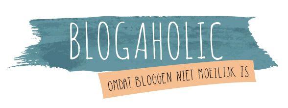 Blogaholic.nl, blogtips van A tot Z - duidelijke uitleg en prettig geschreven