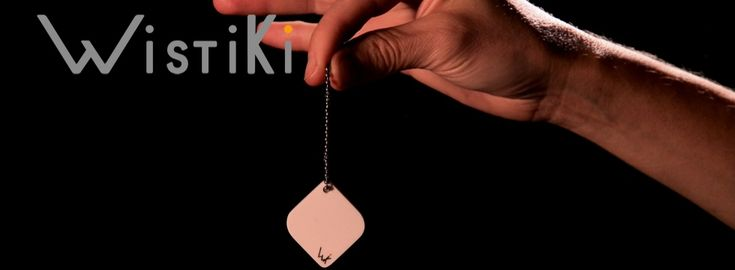 Découvrez en Avant-Première Wistiki : vous ne perdrez plus jamais vos clés !