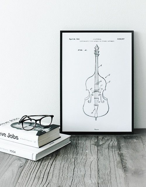 Violin - Available at www.bomedo.com