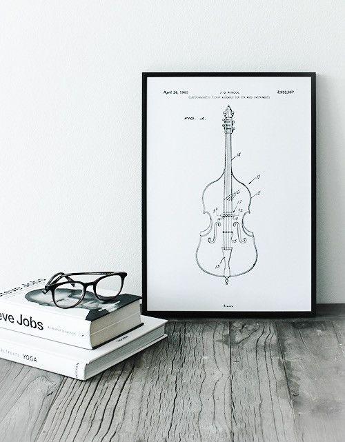 Violin - Available at www.bomedo.com