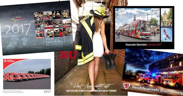 Feuerwehr Kalender 2017 http://www.feuerwehrmagazin.de/nachrichten/news/feuerwehr-kalender-2017-63667