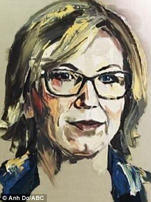 Anh Do: portrait of Rosie Batty