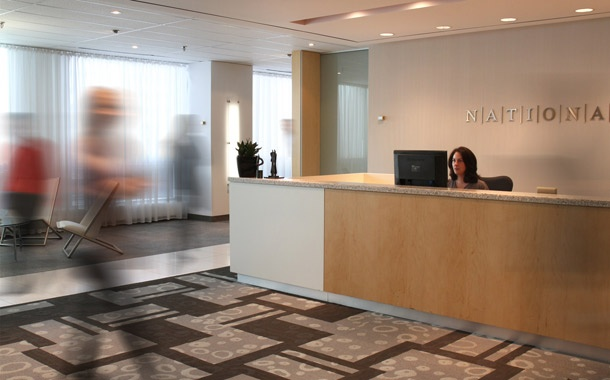 NATIONAL Public Relations - Toronto Office