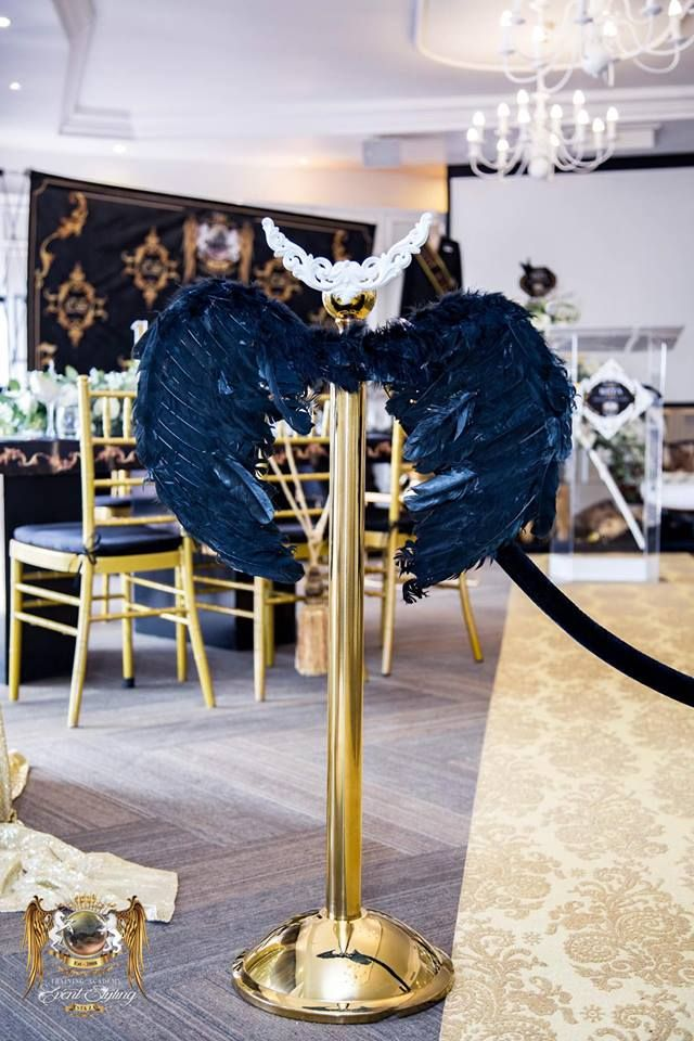 Event Styling™ Training Academy - Past Events Training Workshops in KZN