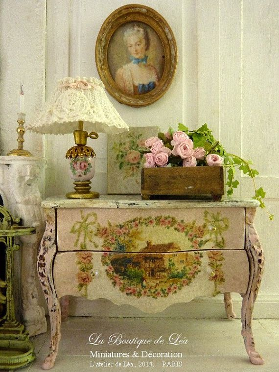 1000 images about muebles pintados on pinterest for Muebles capitol