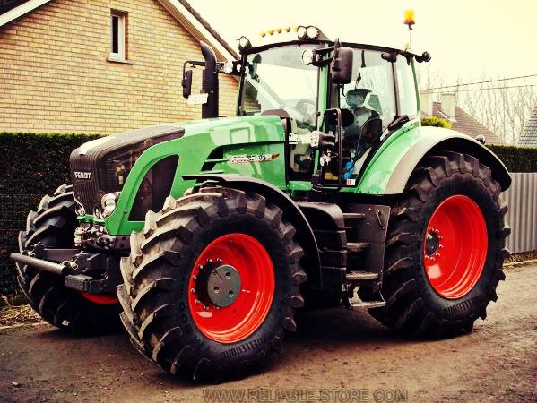 fendt 900 series tractor factory repair manual