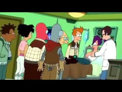 Futurama Full Episodes Season 7 Episode 22 Leela and the Genestalk
