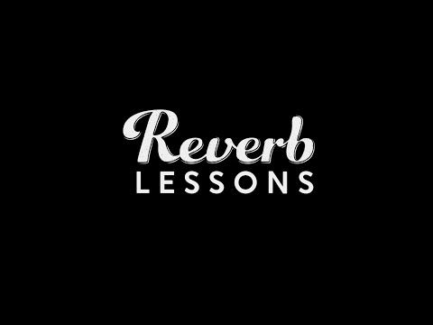 Music Lessons with Premier Instructors   Reverb Lessons