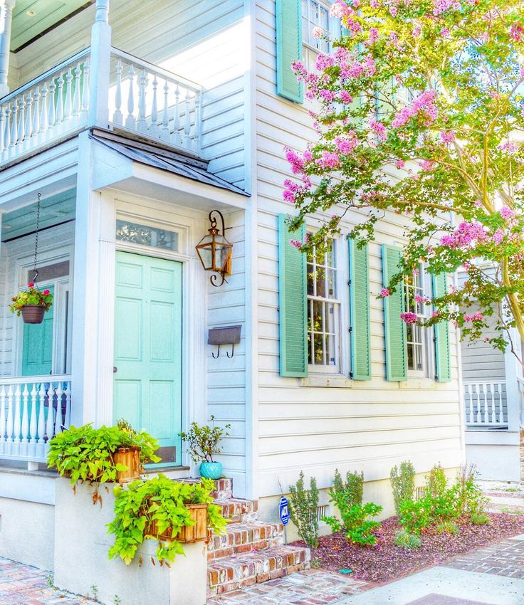 25 Best Charleston Style Ideas On Pinterest