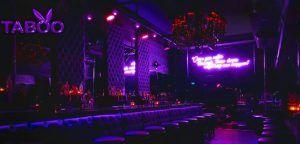 Taboo Club Agogo