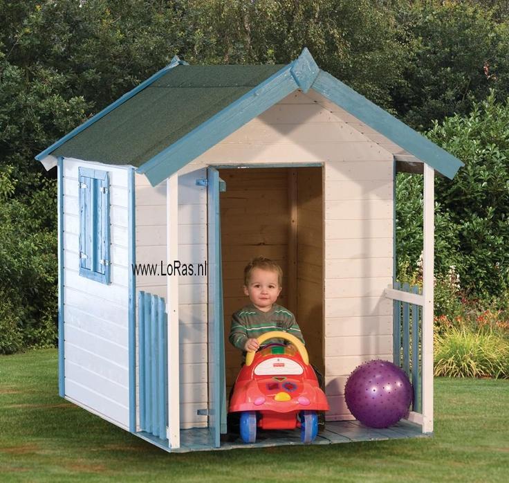 Kinder Speelhuisje Pinokkio zeer voordelige prijs. Incl. Dakleer, houten vloer en bevestigingsmaterialen. Nu voor maar $284,- EURO