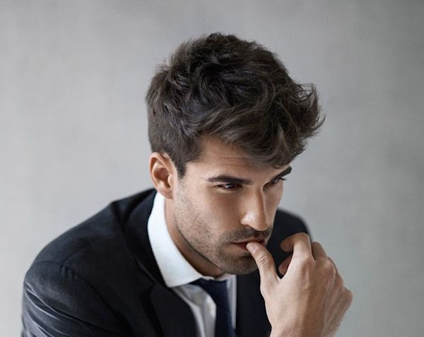 93 best cortes chico images on Pinterest Mens haircuts Mens