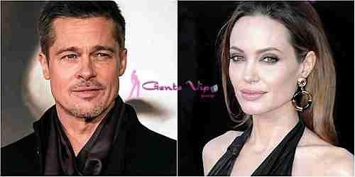 Brad Pitt e Angelina Jolie storia finita? L'assurda vicenda!