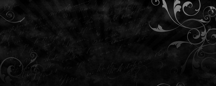 plain black wallpaper CB6