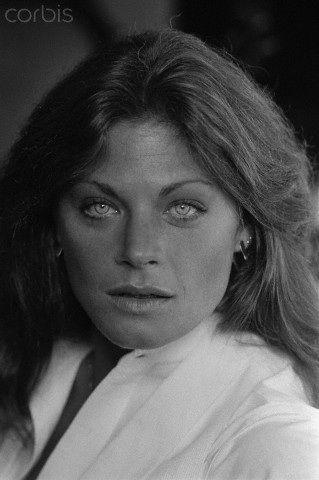 Meg Foster. Amazing eyes