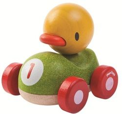 Plan Toys Duck Racer $12.99 - from Well.ca