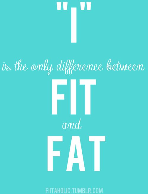 facts about exercise and weight loss