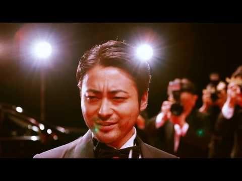 フジファブリック 『カンヌの休日 feat. 山田孝之』(『山田孝之のカンヌ映画祭』OPテーマ) - YouTube