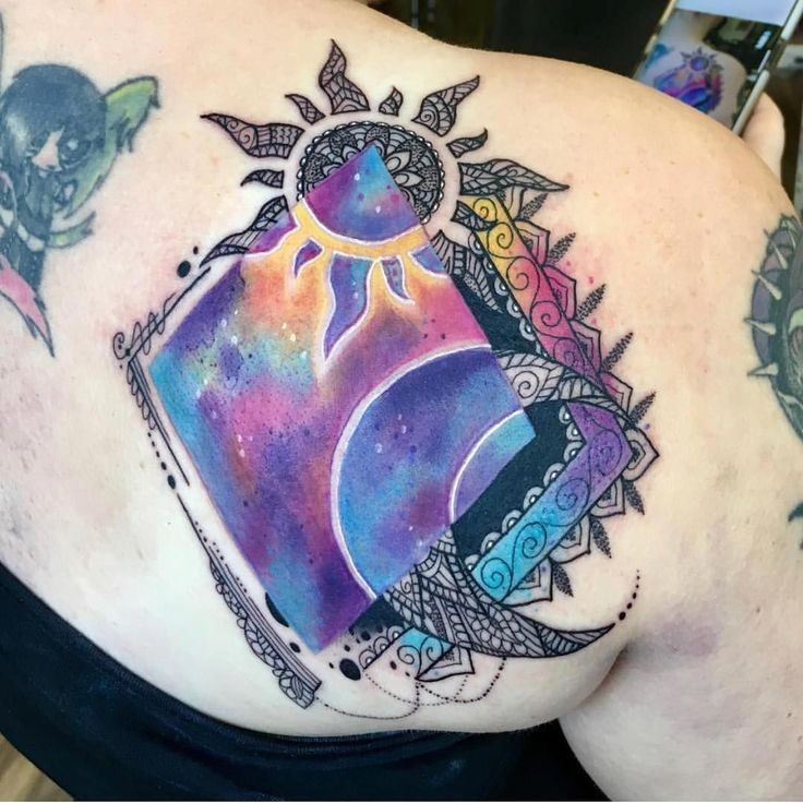 Sun Tattoo Alchemy Meaning – Page 13 of 31