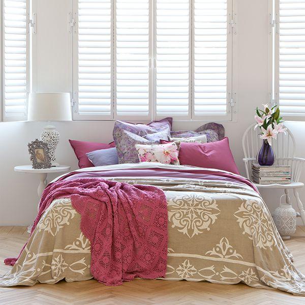 Édes álmokat! Gyönyörű hálószobák pihenéshez - Dekoráció - lakaskultura.hu