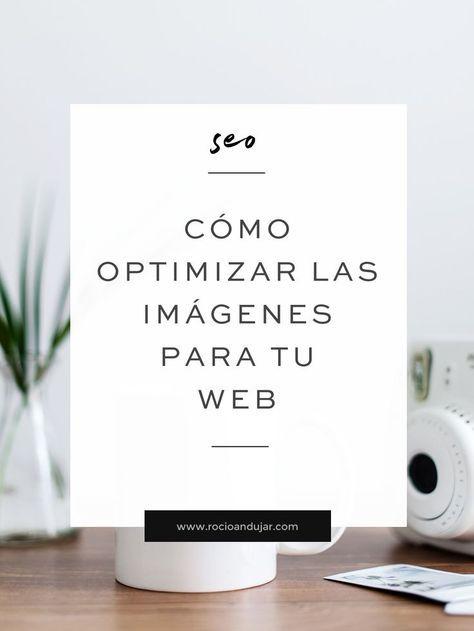 como optimizar y comprimir imágenes para tu sitio web o blog con la herramienta online Tinypng SEO - Estategias SEO - Keywords - Palabras clave - Google - Optimización en motores de búsqueda