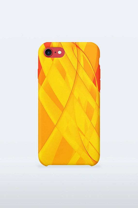 Flame Orange Abstract Mobile Case Art design for iPhone Samsung 3D print on hard plastic smartphone back cover shell  iPhone 4 / 4S iPhone 5 / 5S iPhone 5C iPhone SE iPhone 6 iPhone 6S iPhone 6 Plus iPhone 6S Plus iPhone 7 iPhone 7 Plus  Samsung Galaxy S5 / S5 mini Samsung Galaxy S6 /