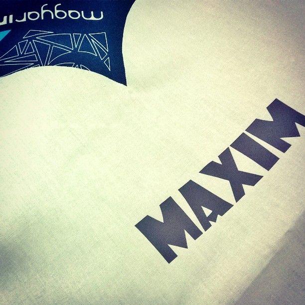 Maximnak - újabb egyedi